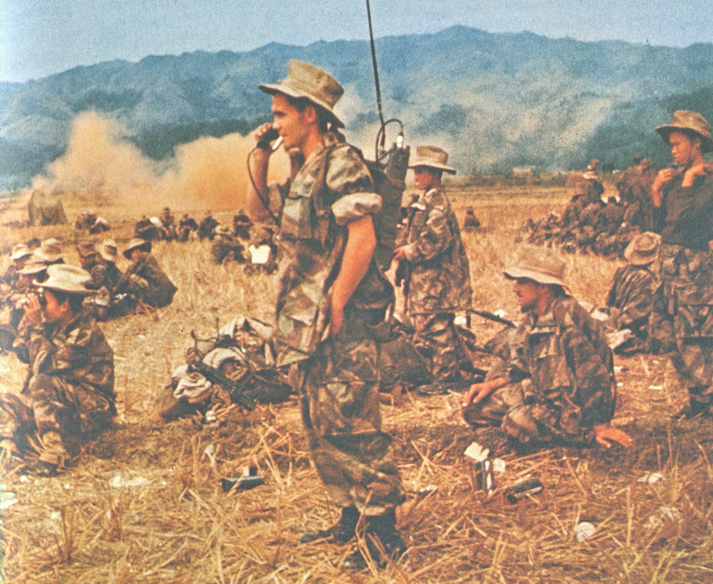 L'Halluinois Rodolphe Coucke Honoré par l'Armée dans le cadre de l'affaire Boudarel et le camp 113
